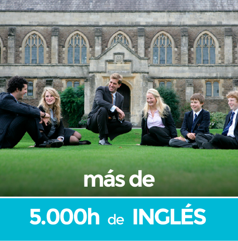 horas de inglés
