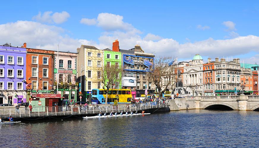 2. County Dublin