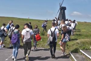 Summer 2019 – FEDAC – School Integration + London